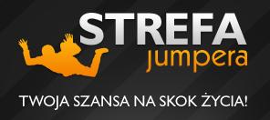 Skoki spadochronowe, skoki w tandemie, skoki tandemowe – Strefa Jumpera